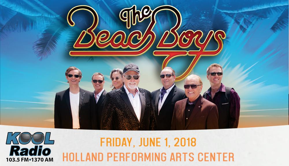 BeachBoys-Holland-June1-KOOL