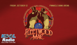 Fleetwood Mac @ Pinnacle Bank Arena | Lincoln | Nebraska | United States