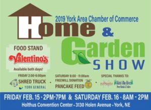 York Chamber Home & Garden Show