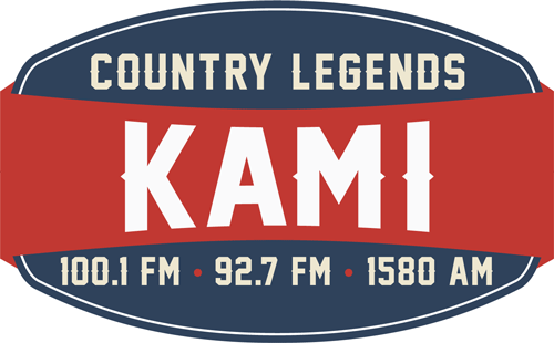 KAMI RADIO logo