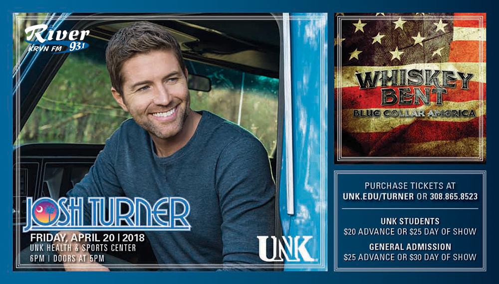 Josh Turner_UNK-April20-ConcertPage