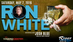 Ron White @ Viaero Center | Kearney | Nebraska | United States