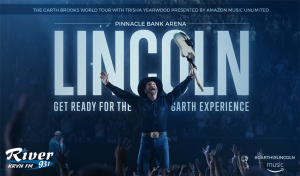 Garth Brooks @ Pinnacle Bank Arena | Lincoln | Nebraska | United States
