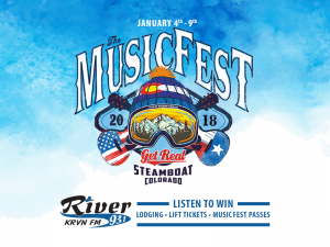 MusicFest at Steamboat 2018 @ Steamboat  | Steamboat Springs | Colorado | United States