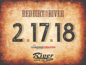 Red Dirt on the River @ Viaero Center