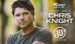 Chris Knight @ JD's Bar | Kearney | Nebraska | United States