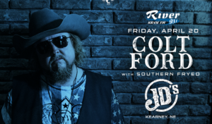 Colt Ford @ JD's Bar | Kearney | Nebraska | United States
