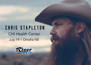 Chris Stapleton's All American Road Show @ CHI Health Center