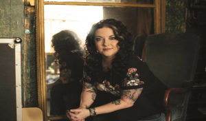Ashley McBryde - Community Hospital Foundation - Concert For Healthcare @ Kiplinger Area, Fairgrounds, McCook, Nebraska
