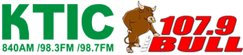 Listen live to 107.9 the Bull Class D1 Football Playoffs Pender @ Central Catholic  7:00pm