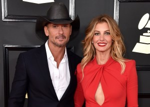 Tim McGraw & Faith Hill @ CenturyLink Center | Omaha | Nebraska | United States