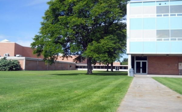 Scottsbluff High School (Dave Strang/KNEB)