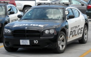 Scottsbluff officer injured following foot pursuit with suspect