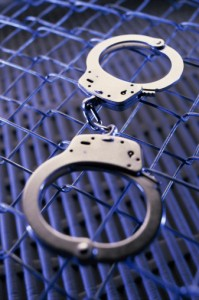 Local woman and man arrested for forgery and theft