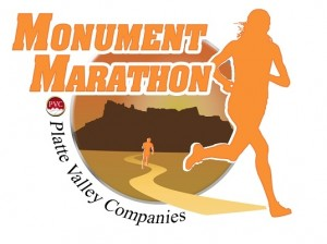 Record number register for PVC Monument Marathon