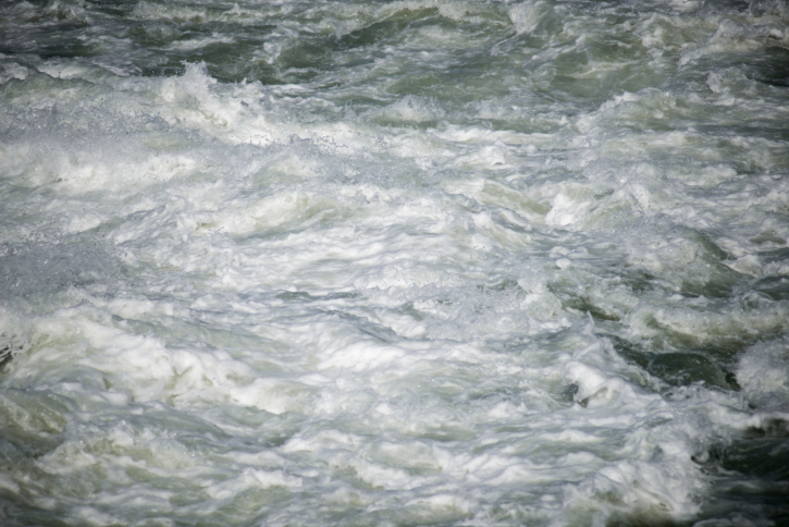 Rain could push swollen Missouri River even higher this week