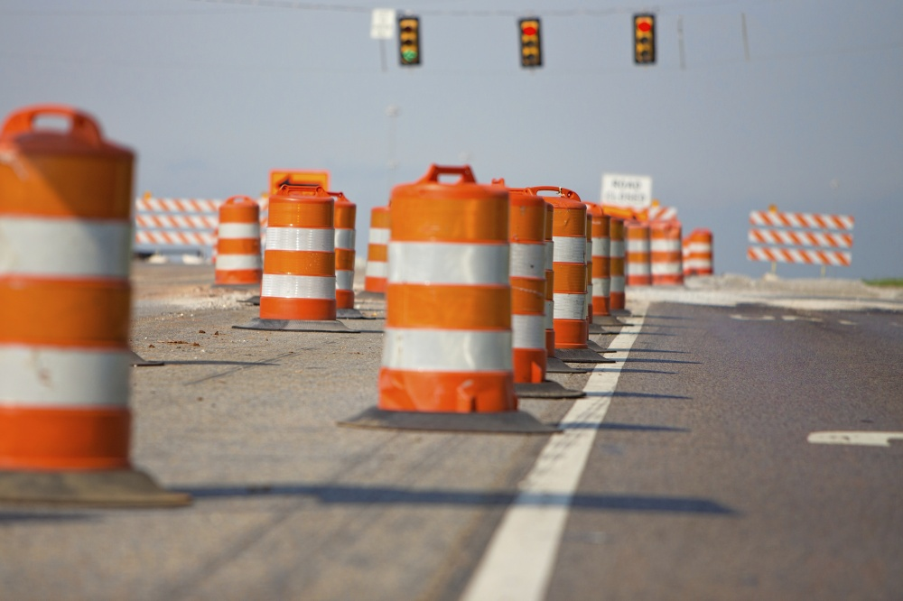 (AUDIO) Interstate and Highway Projects underway in Western Iowa