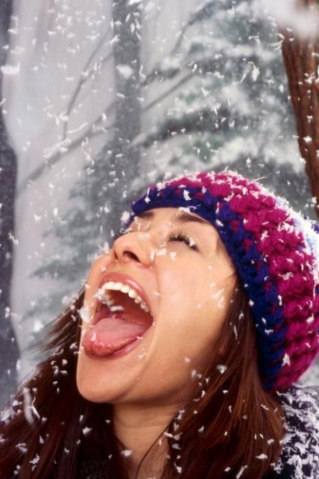 A Snowy Weekend Ahead In Northeastern Nebraksa