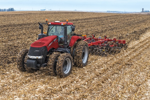 As U.S. farm cycle turns, tractor makers may suffer longer than farmers