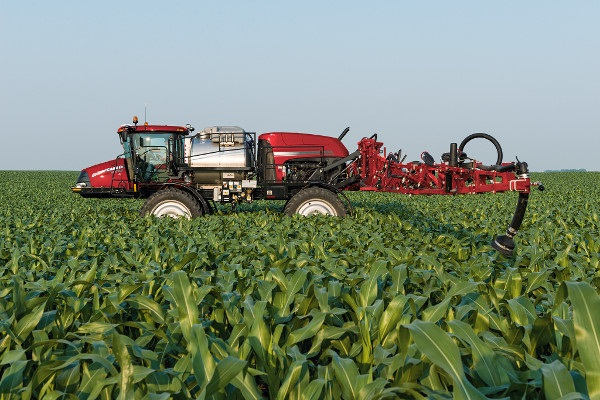 USDA grants approval to Dow's Enlist GMO corn and soybeans