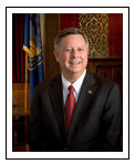 Heineman Worries Corrections Investigation Becoming Politically Motivated