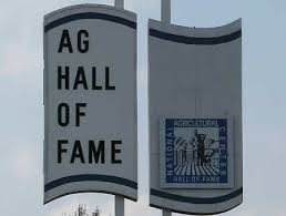 Agriculture hall of fame has budget struggles