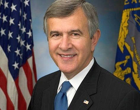 Courtesy/ Sen. Johanns' Office.   Sen. Mike Johanns