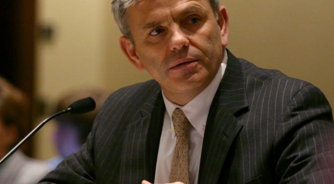 Steve Lathrop (Nebraska Unicameral Information Office)