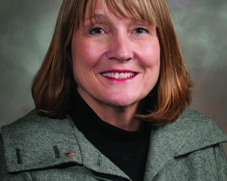 Lydia Brasch (Nebraska Unicameral Information Office)