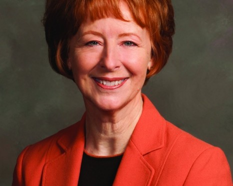Kate Sullivan (Nebraska Unicameral Information Office)