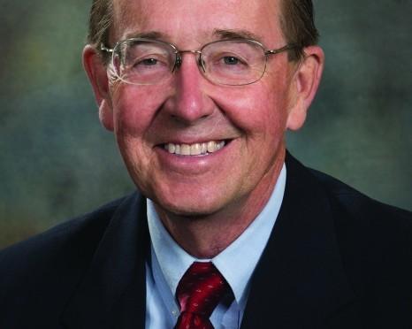 Al Davis (Nebraska Unicameral Information Office)