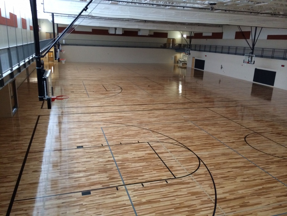 Orthman Community YMCA in Lexington to open October 20th