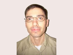 Jeffrey Hessler (Nebraska Department of Corrections)