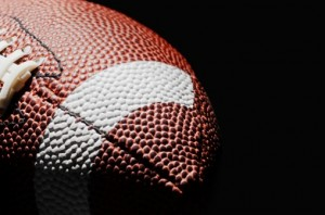(AUDIO) High school football schedule for tonight