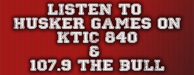 Husker Game Listen