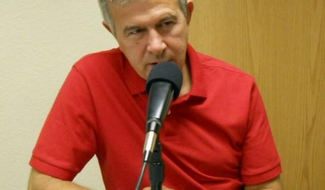 Senator Mike Johanns