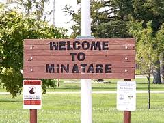 Minatare, Kimball experiencing weather related problems