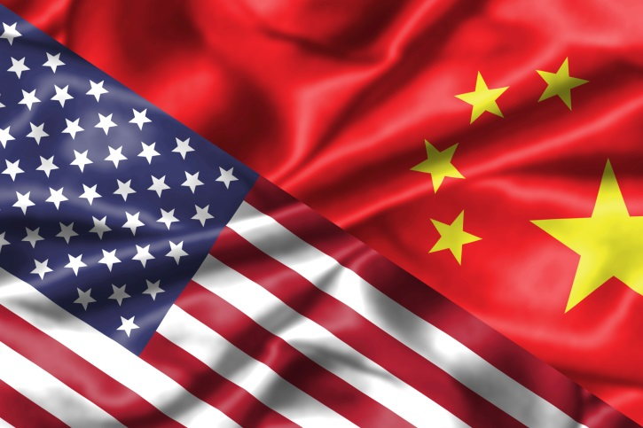 U.S. and China Will Be Face-To-Face in January