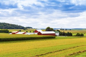 Farm Bureau: Lenders Say Farmers Dependent on Off-Farm Income