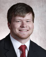Husker Punter, Sam Foltz, Courtesy NU Media Relations