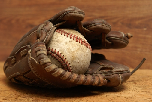 Junior Area Baseball Results