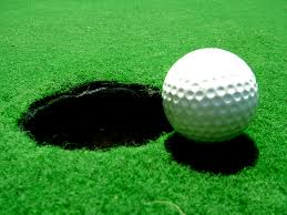 Boys District Golf Results