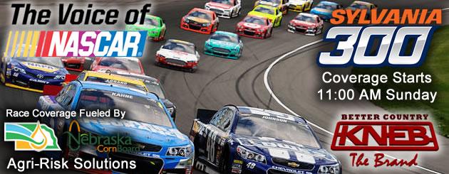 NASCAR Week 2