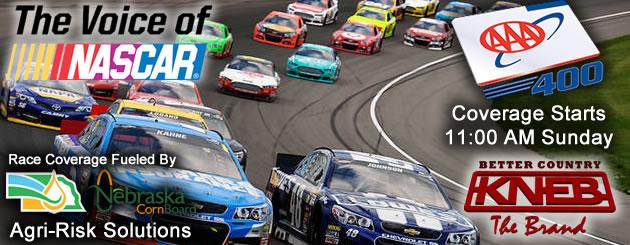 NASCAR Week 3