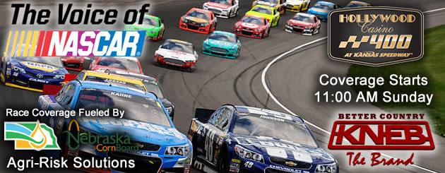 NASCAR Week 4