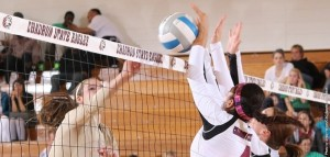 CSC volleyball team falls in Florida