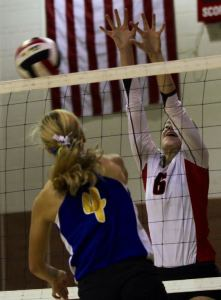 Gering evens record with 3-1 win over Scottsbluff