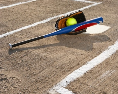 B-6 district softball results. (Digital Vision/Thinkstock)