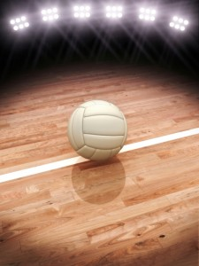 High School Volleyball: Gering at Scottsbluff