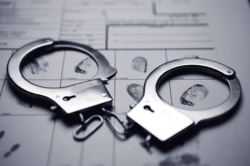12 sex offenders arrested in Lincoln County compliance check